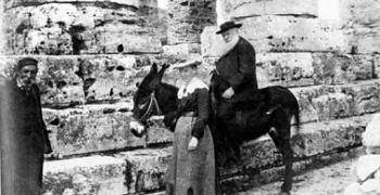 הנרי בייקר טריסטראם