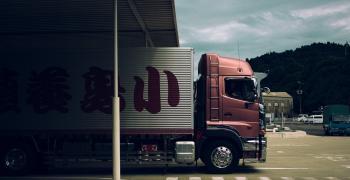 משאית הובלות