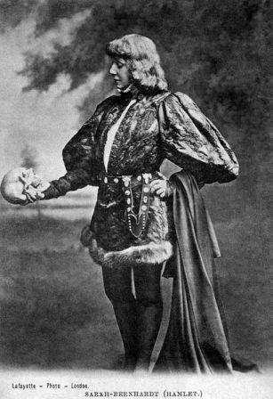 דמותו של המלט במחזה של שייקספיר