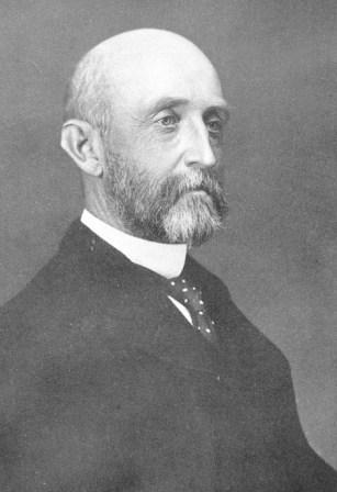 אלפרד מהן – אבי האסטרטגיה הימית המודרנית