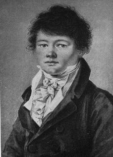 ארתור שופנהאואר (22 בפברואר 1788 - 21 בספטמבר 1860)