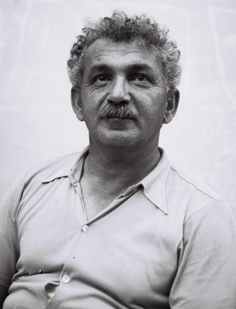 ברל כצנלסון 1934