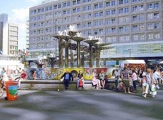 אלכסנדרפּלאץ (כיכר אלכסנדר)