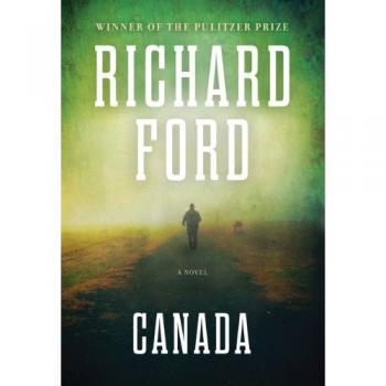 קנדה / ריצ'רד פורד