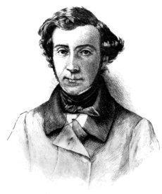 אלכסיס דה טוקוויל והחלום האמריקני