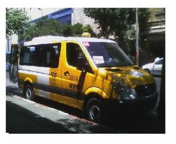 תורכיה דולמוש: מעצמת שימוש באוטובוסים