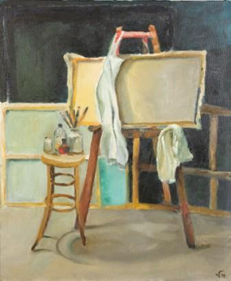 דולי אלישע גורן, עבודות, 2012