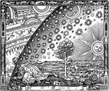 אפיפניה - גילוי רוחני פתאומי