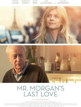 סיפור האהבה של מיסטר מורגן