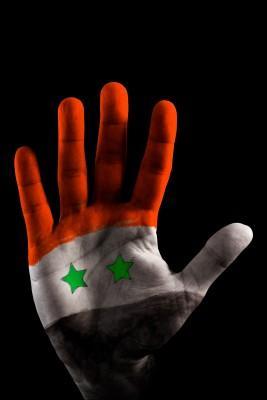 עתידה של סוריה