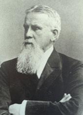 פרידריך ראצל, אבי הגאופוליטיקה המודרנית