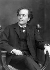 גוסטב מַאהְלֶר (Gustav Mahler; 7 ביולי 1860 קאלישט, בוהמיה - 18 במאי 1911, וינה)
