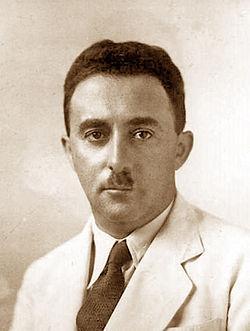 משֶׁה שָרֵת (שֶרְתוֹק) (15 באוקטובר 1894 – 7 ביולי 1965)