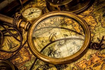 ההיסטוריה – מערכת אבולוציונית, או סידרת התפרצויות?