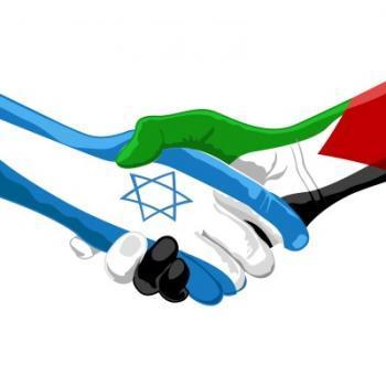 מדוע הפלסטינים מסרבים להכיר בישראל כמדינה יהודית