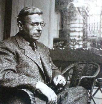 ז'אן פול סארטר