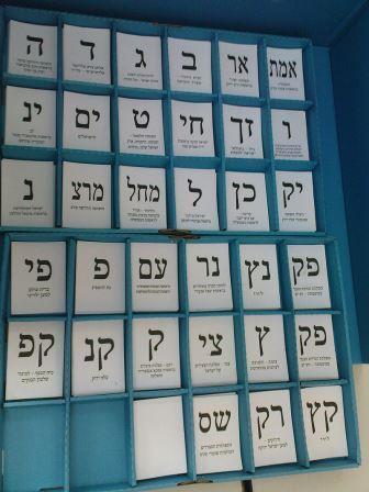 פתקי הצבעה של מפלגות בקלפי