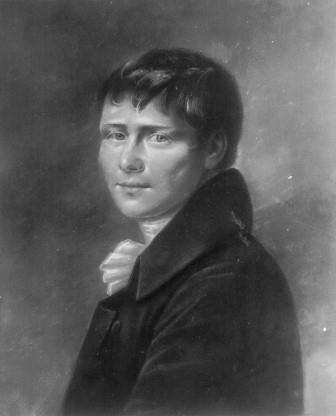 היינריך פון קלייסט 1777-1811