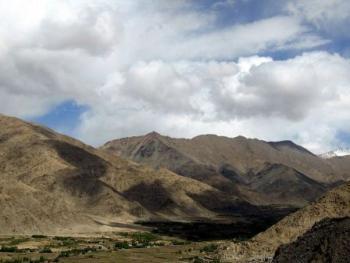 חבל 'לדאק' התפרסם בשנים האחרונות והפך ליעד תיירותי מוכר