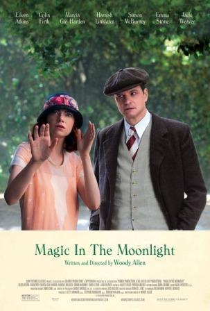 קסם לאור ירח / וודי