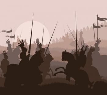 תיאוריית המלחמה הצודקת בימי הביניים
