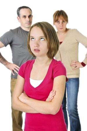 סמכות הורית: יסודות