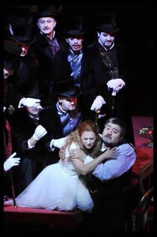ריגולטו / ורדי באופרה הישראלית
