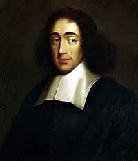 ברוך  שְׂפִּינוֹזָה (24 בנובמבר 1632 – 21 בפברואר 1677)