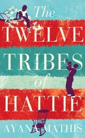 שנים עשר השבטים של האטי / איאנה מאתיס