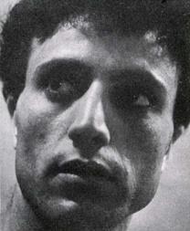 איתמר סיאני, נולד ב 1940 בתימן