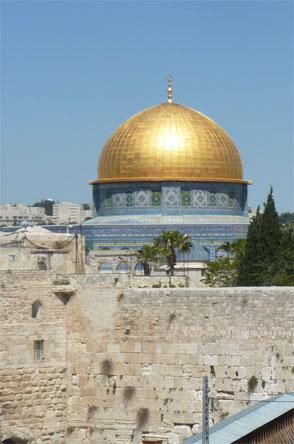 שרידים ארכיאולוגיים מתקופת המצור הרומאי על ירושלים נמצאו ליד הכותל המערבי